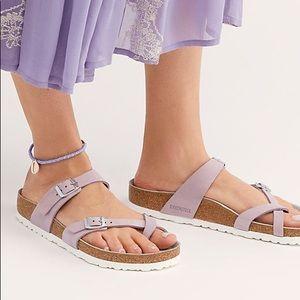 Birkenstock Mayari Sandal for Free People
